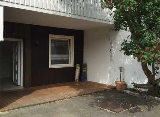 Tolle (barrierefreie) Wohnung mit EBK und Terrasse in ruhiger Lage von Schöppenstedt zu vermieten!