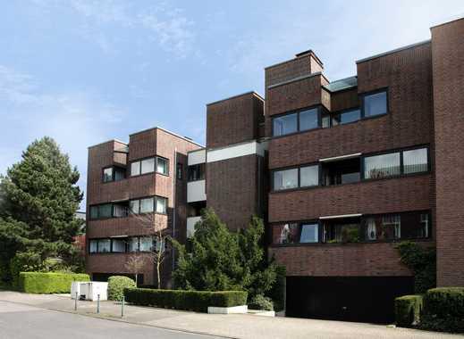 Ruhige 3-Zimmer Wohnung (provisionsfrei) - Uninähe