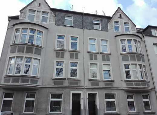 2-Zimmer-Erdgeschoss-Wohnung zu vermieten
