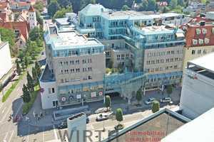 9 Zimmer Wohnung in Kempten (Allgäu)
