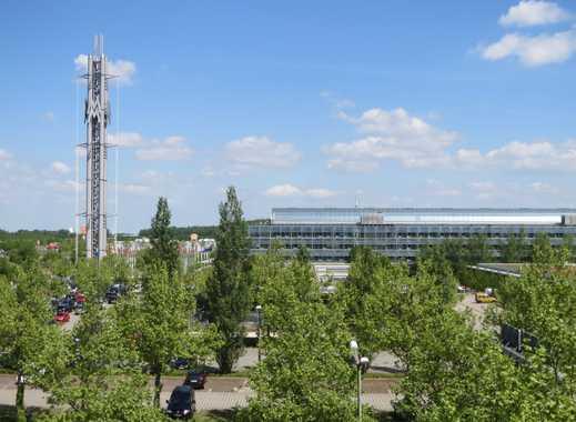 !! Arbeiten in Nähe von BMW, Porsche und DHL mit Blick auf die Leipziger Messe !!
