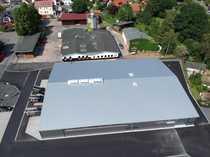 Lagerhalle-Produktionshalle-Stellflächen 2- Mieteinheiten