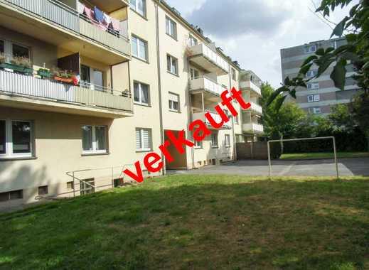 --Verkauft--Kapitalanlage einer 2-3 Zimmer ETW unweit der Rheydter-Palkebad Grünanlagen.