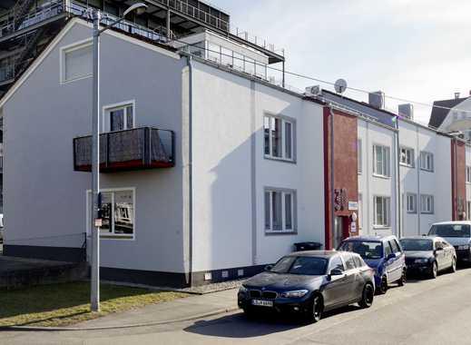 4 Zimmer Dachgeschosswohnung - PROVISIONSFREI -