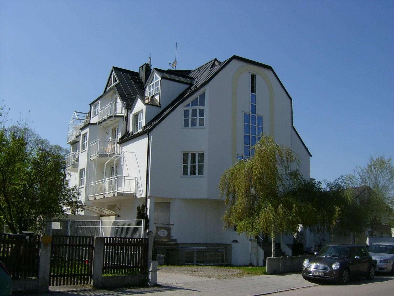 Designer-Galeriewohnung mit zwei Balkonen in Obermenzing (München)