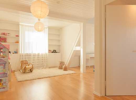 Maisonette-Wohnung