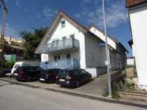 Geräumige 3-Zimmer-Wohnung mit Garage und