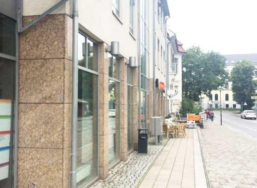 Ihre neue Ladenfläche stellt sich vor! Rostocker Innenstadtlage-direkt vom Eigentümer