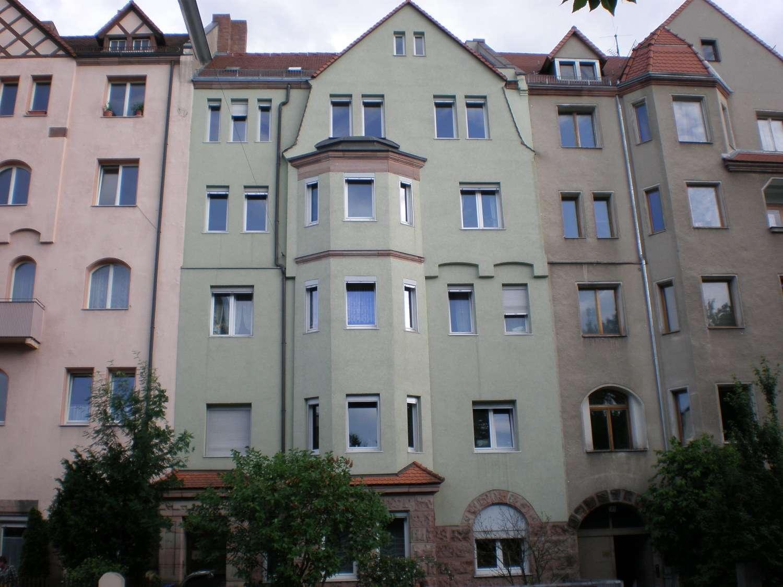 St. Johannis - Schöne 4-Zi. Altbauwohnung, Top Lage - WG geeignet in Bielingplatz (Nürnberg)