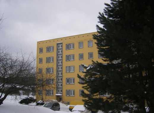 Sanierte 2-Raum-Wohnung im ruhiger Lage