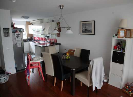 Familienfreundliches Reihenhaus mit neuer Küche in Hartenberg/Münchfeld