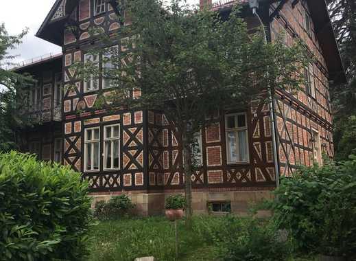 Historisches Haus mit vielen Möglichkeiten in Bad Liebenstein