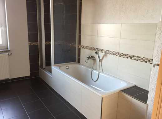 Große Küche , modernes Bad !
