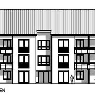 Zusatzbild: Kamen-Heeren: Erstbezug und barrierefrei! 58 m² Wohnung für 2 Personen; mit Terrasse! Ab 01.04.2018! - Mietwohnung Bauverein zu Lünen