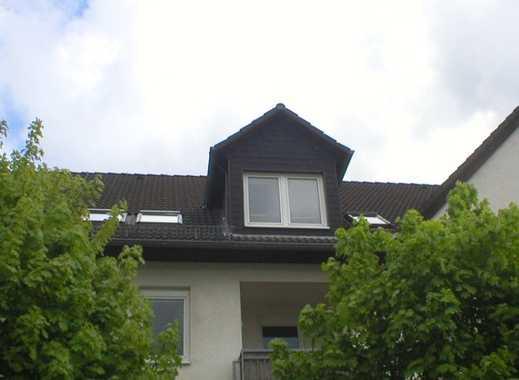 Top Dachgeschoss Wohnung