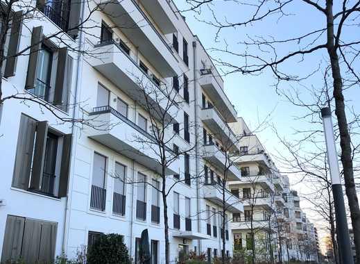 Luxuriöse Neubauwohnung mit 2 Terrassen!