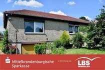 Einfamilienhaus Bungalow in Mühlenbeck
