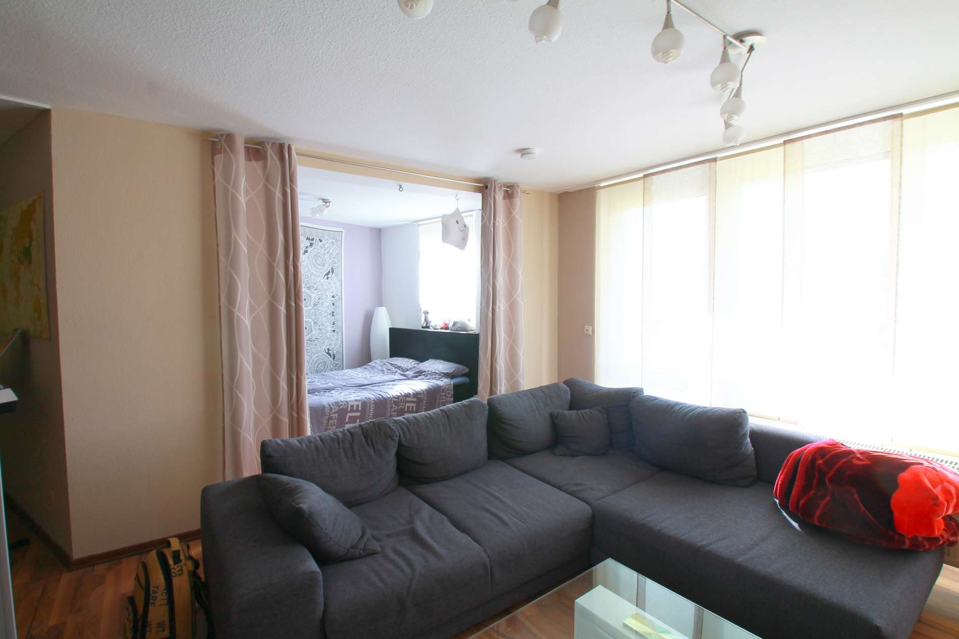 Geräumige Wohnung in perfekter Citylage! in