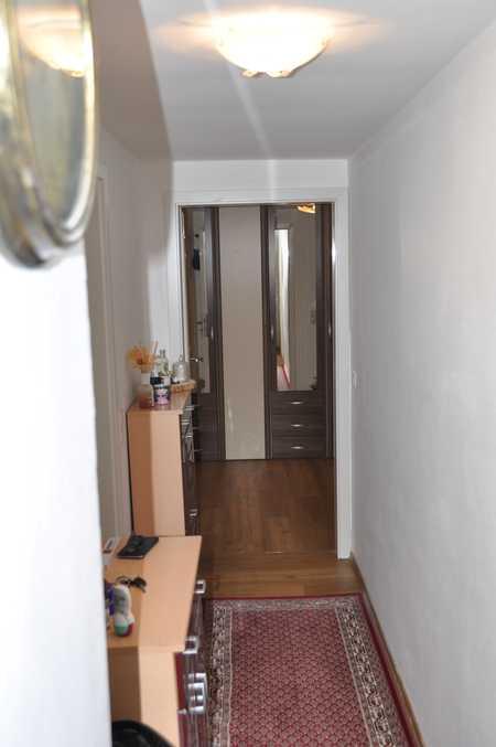 Schöne, vollständig renovierte 2-Zimmer-Dachgeschosswohnung in Deggendorf in Deggendorf