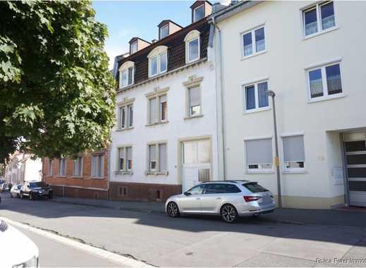 Charmante 3 Zimmer Wohnung mit toller Aufteilung in Mainz