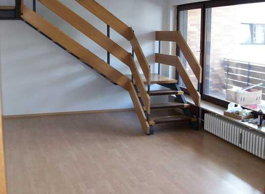 4-Zimmer Maisonette Wohnung von privat