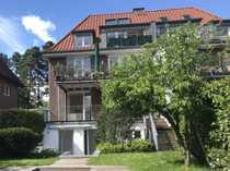 Exklusive modernisierte 4-Zimmer-Wohnung im Villenviertel