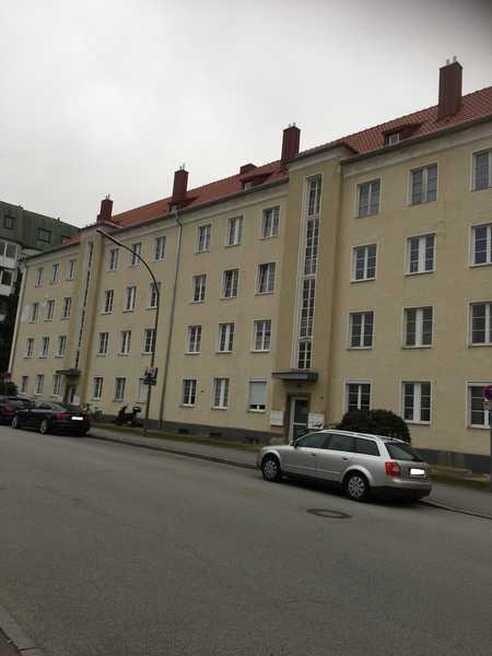 2-Zimmer Altbauwohnung in Zentrumsnähe in Haidenhof Nord (Passau)