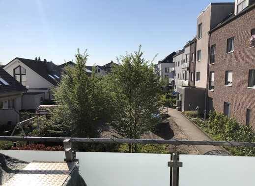 Traumhafte 3-Zimmer-Wohnung mit Sonnenbalkon und Einbauküche
