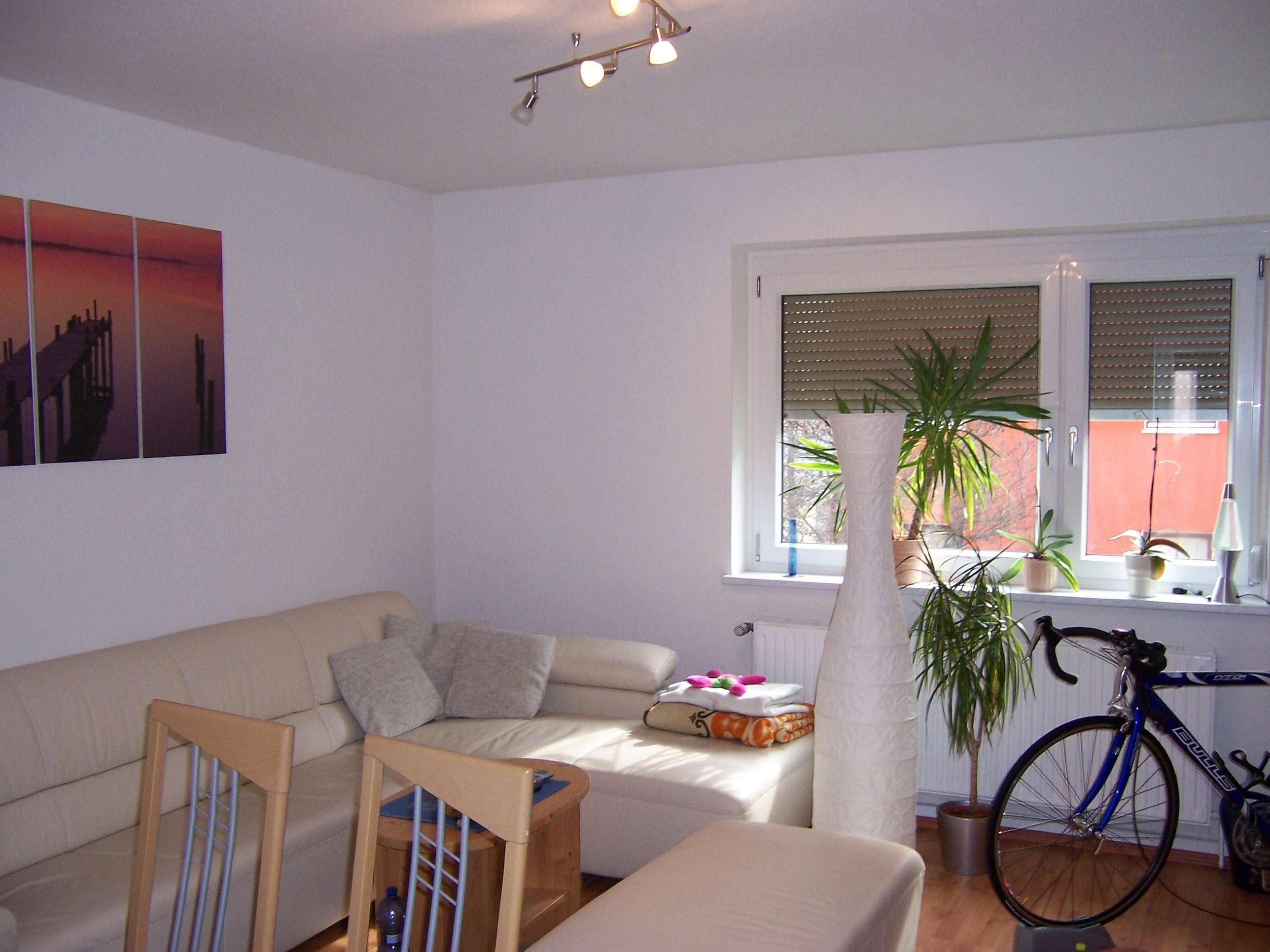 Topsanierte 3 Zimmer Wohnung in Nürnberg - Maxfeld auf 68m² mit EBK uvm.! in Maxfeld (Nürnberg)