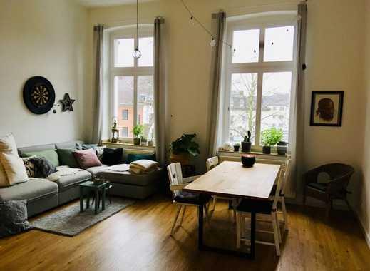 wohnungen wohnen auf zeit in gladbach m nchengladbach. Black Bedroom Furniture Sets. Home Design Ideas