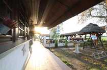 Fischrestaurant mit Pension Ferienwohnungen und