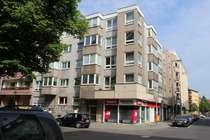 Ladenbüro in Citylage - Wilmersdorfer Straße