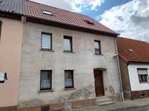 Einfamilienhaus in Gerbstedt