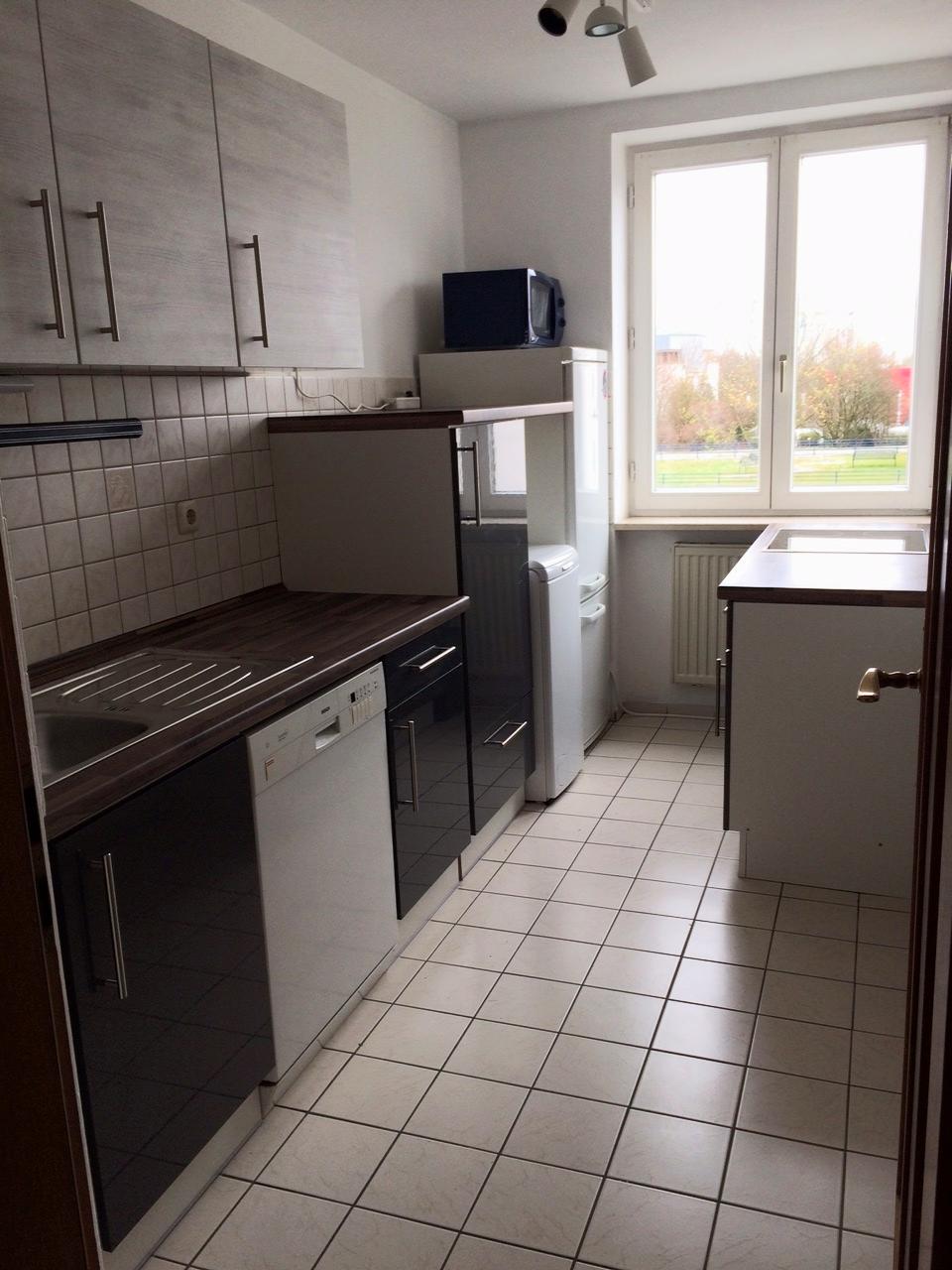 Wunderschöne möblierte 2-Zimmer Wohnung in München Bogenhausen in Bogenhausen (München)