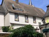 Mehrgenerationenhaus mit Rheinblick in Lorch