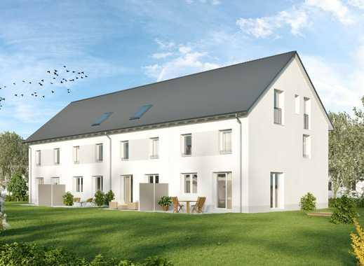 Wunderschönes Reihenmittelhaus in Griesheim, Anne-Frank-Str. inkl. Grundstück REAL-TEILUNG!
