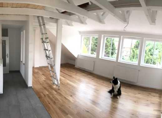 sanierte DG Wohnung in Schwachhausen für 1 Person