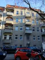 Bild ***Charmante Eigentumswohnung in Siemensstadt***
