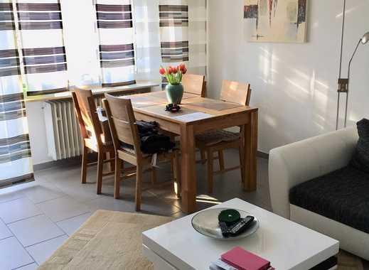 Schöne, helle 2-Zimmer-Wohnung mit Balkon und EBK in Nürnberg