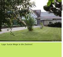 Bild Grundstück von ca. 3000 m² ehemaliger Obsthof