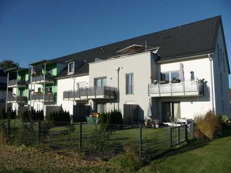 Helle moderne 2-Zimmer-Wohnung nahe TUM/München in Eching (Freising)