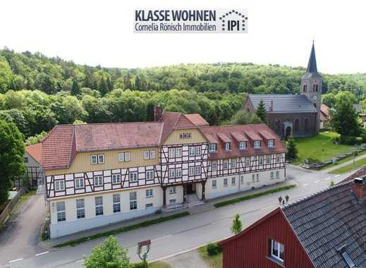 Kleines, behagliches 3-Sterne Hotel im Harz für jedermann als Neuanfang oder Unternehmenserweiterung