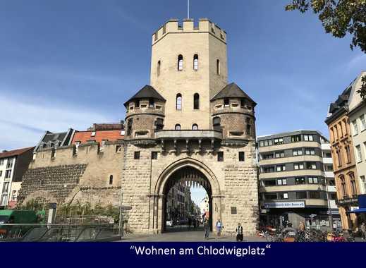 """""""Altbau-Traum am Chlodwigplatz"""""""