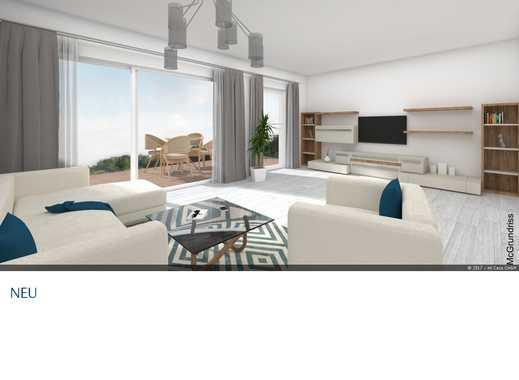 * *BAUSTELLENBERATUNG VOR ORT* * Doppelhaushälfte mit ca. 176 m² Wohn-und Nutzfläche + Garten