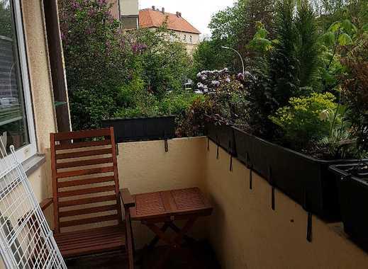 Schöne zwei Zimmer Wohnung in Braunschweig, Maschstraße