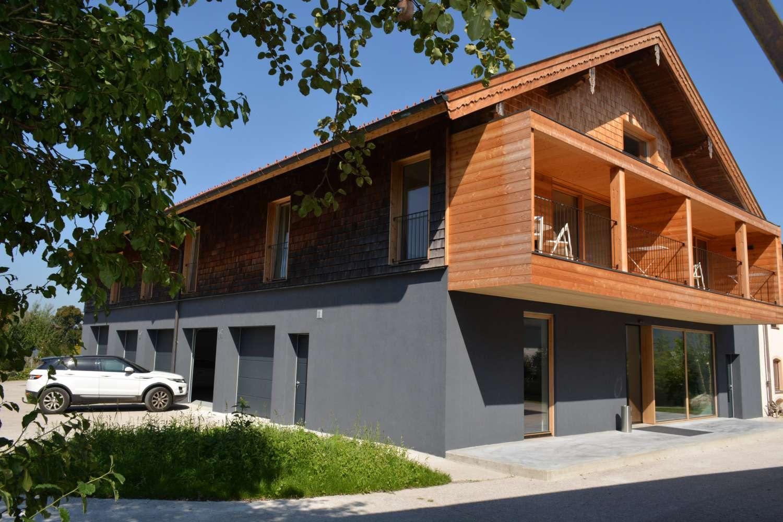 GADEN Apartmens in Traunstein (Kreis), Waging am See in