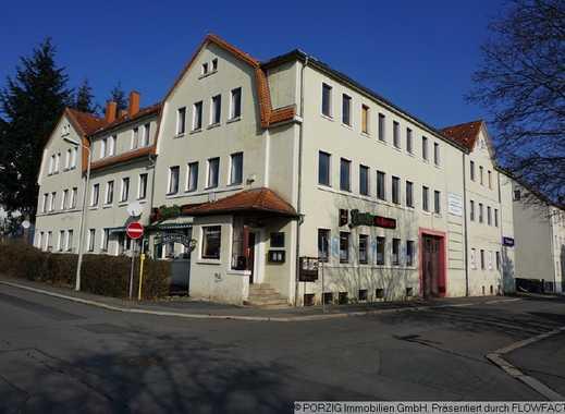 ++ Teilentkernter Wohn  Und Gewerbekomplex In Zwickau ++