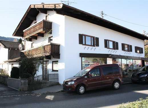 Gemischt genutztes Mehrfamilienhaus im Zentrum von Bad Feilnbach zu verkaufen