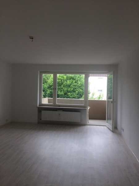 Schöne, geräumige 1-Zimmer Wohnung in Würzburg, Lengfeld in Lengfeld