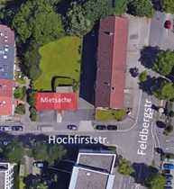 Bild Garage in Haslach Feldberg-/Hochfirststr. in Freiburg